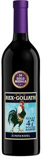 Rex Goliath Zinfandel 750ml - Case of 12